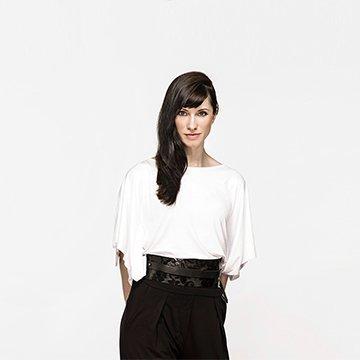 Lucie Koldova designer