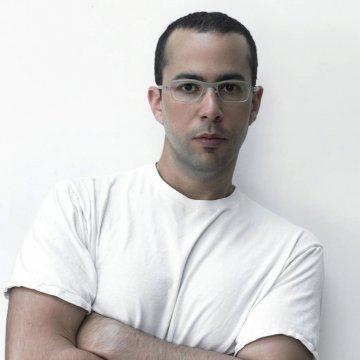 Designer Dan Yeffet